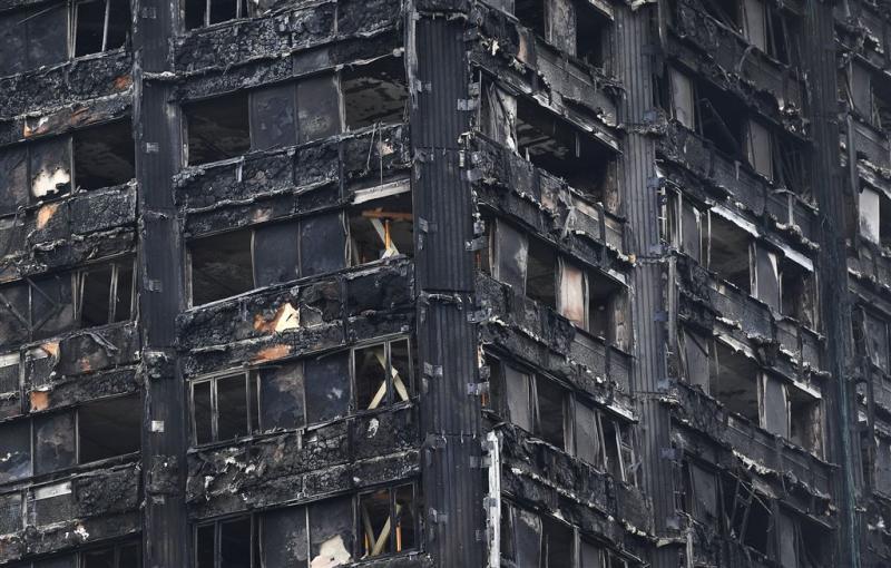 Koelkastfabrikant brand Londen doet oproep