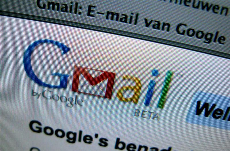 Google leest je mails niet meer