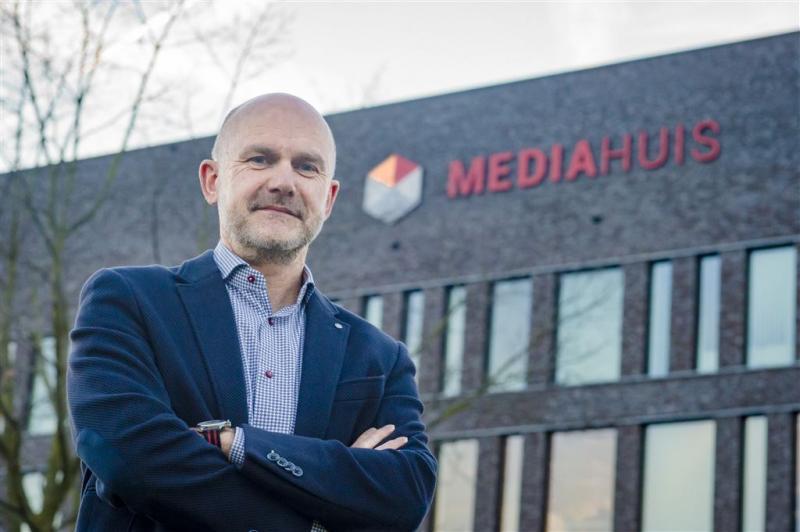 Mediahuisbaas: overname TMG zwaarste klus ooit