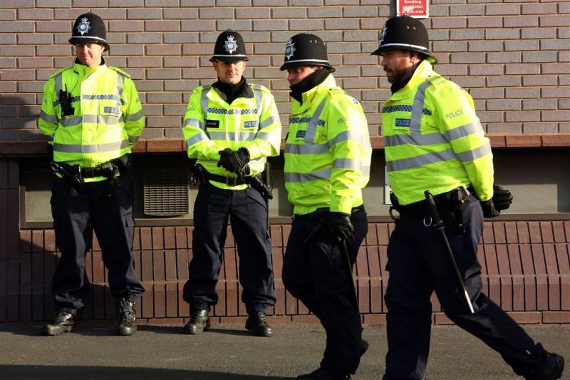 Groepje voetgangers aangereden in Newcastle