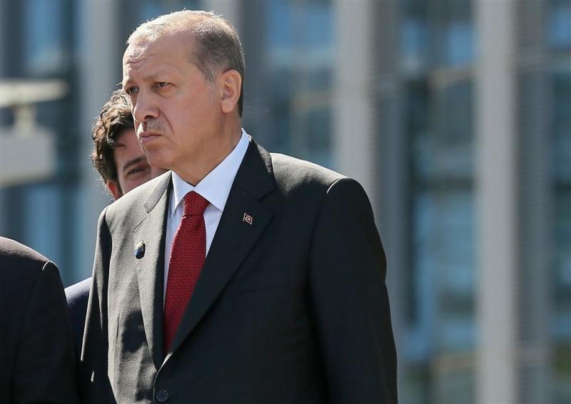 Turkije boos om eis tot sluiting basis Qatar