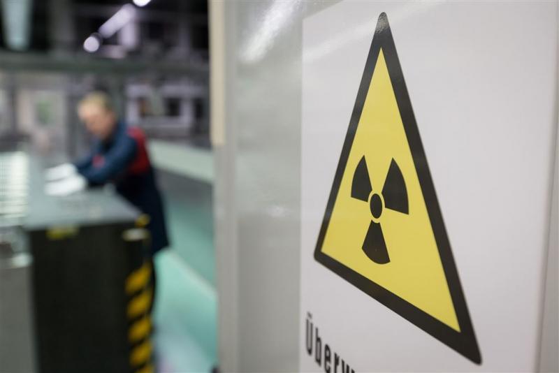Mensenketting van 90 km tegen kerncentrales