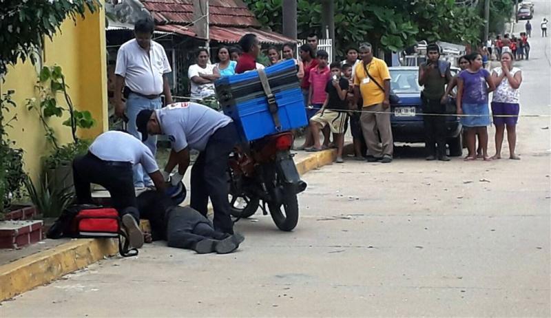 Tien doden in Mexicaanse deelstaat Veracruz