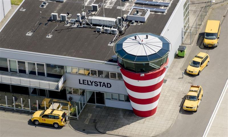 'Vliegroute doodsteek voor vliegveld Teuge'