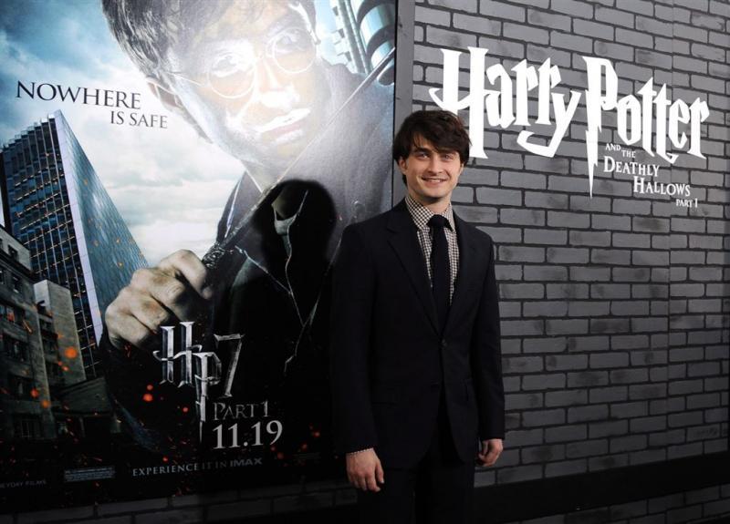 Facebook viert 20e verjaardag Harry Potter