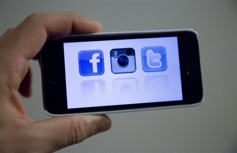 Ouderen zitten steeds meer op sociale media