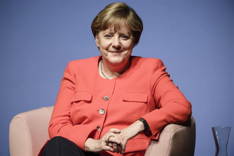 Merkel niet langer tegen homohuwelijk