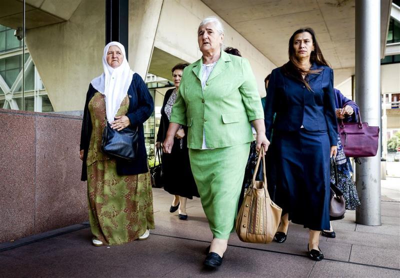 Staat aansprakelijk voor dood 300 moslims