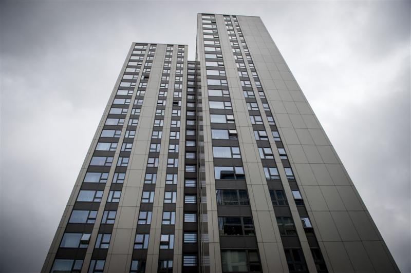 Ook Duitsland ontruimt flat voor brandgevaar