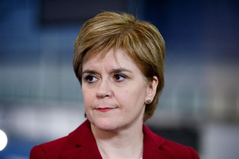 Schotse premier voorzichtiger met referendum
