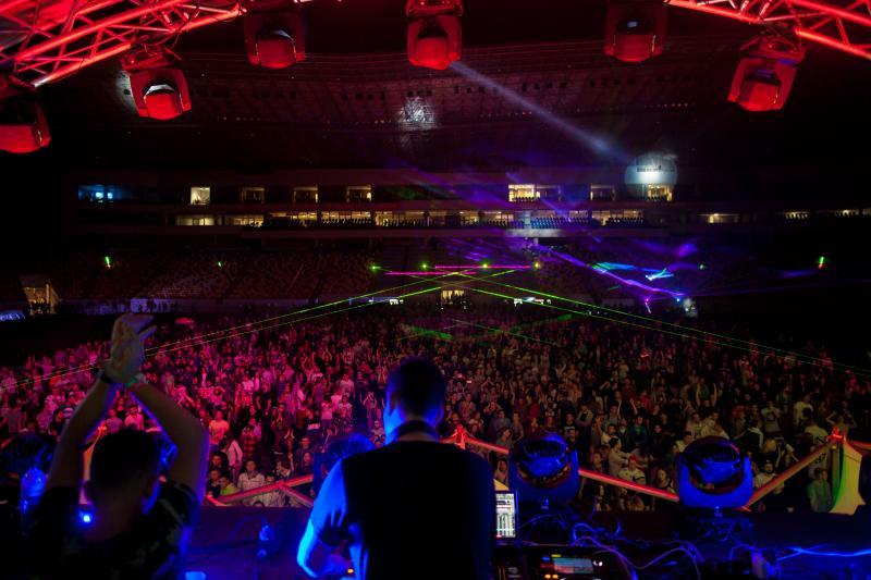 IT Arena - Futureland