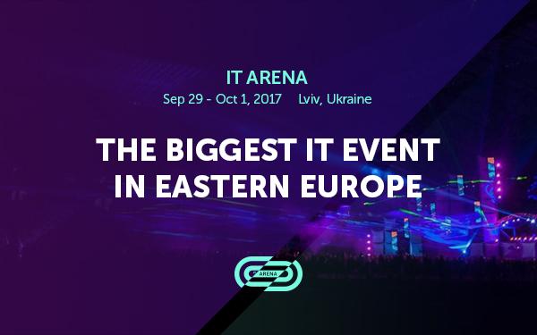 IT Arena