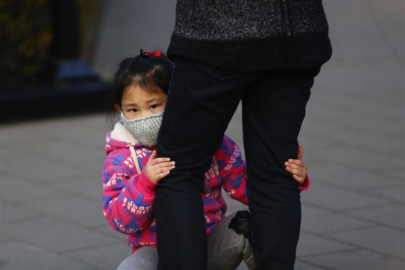 Zuid-Koreaanse stad verkoopt frisse lucht