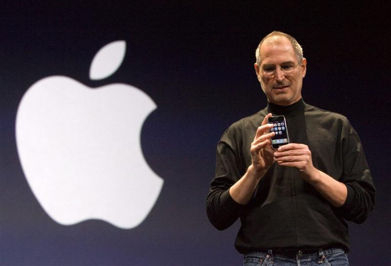 Revolutionaire iPhone veranderde de wereld