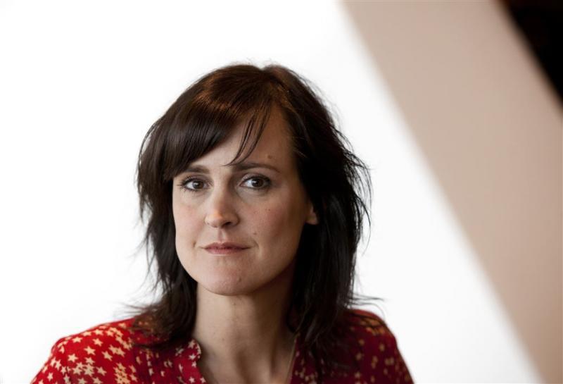 Rosanne Hertzberger eerste Zomergast