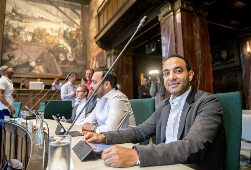Nog geen uitweg politieke crisis Rotterdam