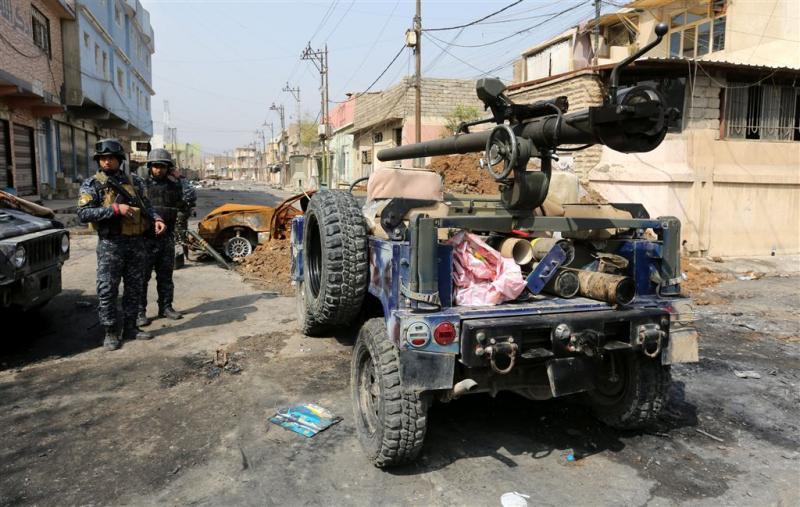 Iran: IS-leider Baghdadi is zeker dood