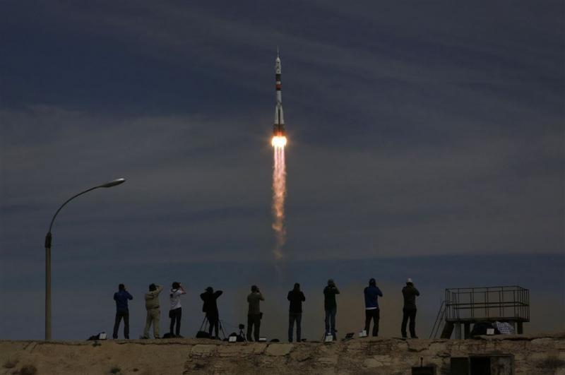 Doden na raketlancering Bajkonoer