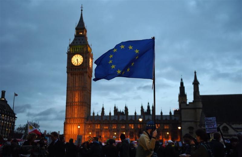 Dertien bedrijven komen over uit Londen