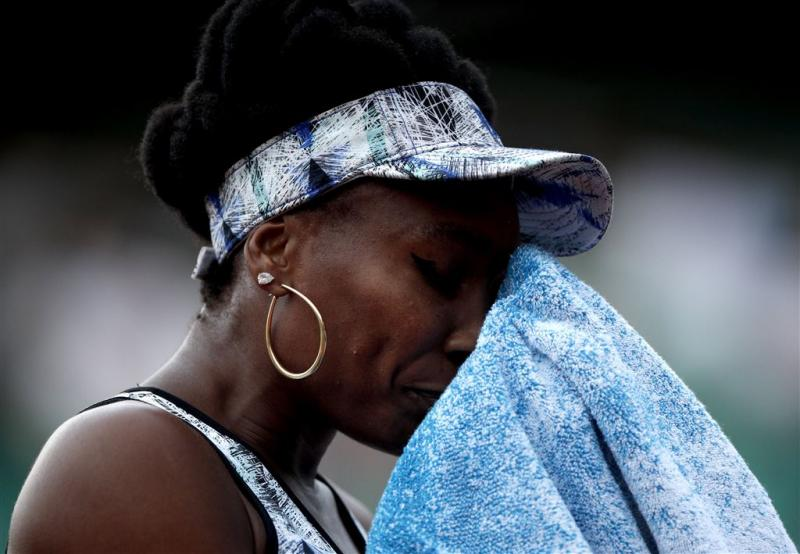 Familie slachtoffer klaagt Venus Williams aan