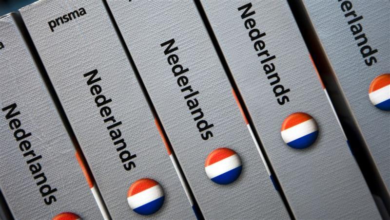 'Expats hebben niets aan hun Nederlands'