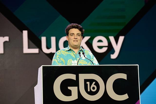 Palmer Luckey