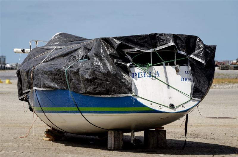 Watersportvereniging Breskens in rouw