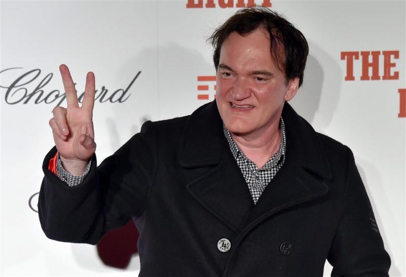Nieuwe samenwerking DiCaprio en Tarantino (Foto: ANP)