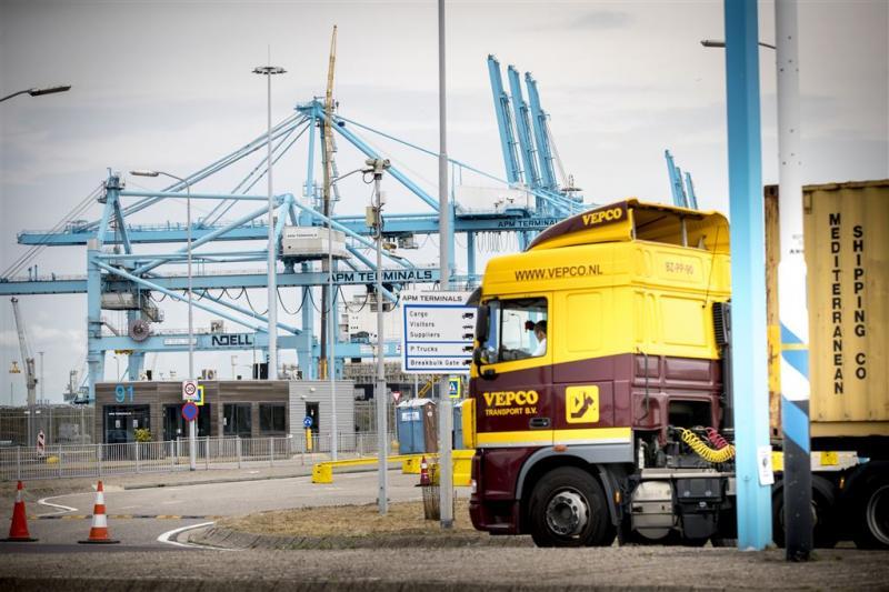 Truckers ook welkom bij tweede terminal APM