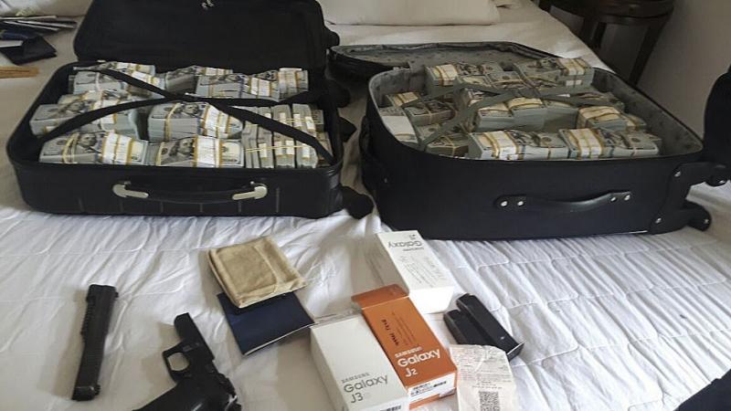 Voortvluchtige drugsbaas na 30 jaar opgepakt