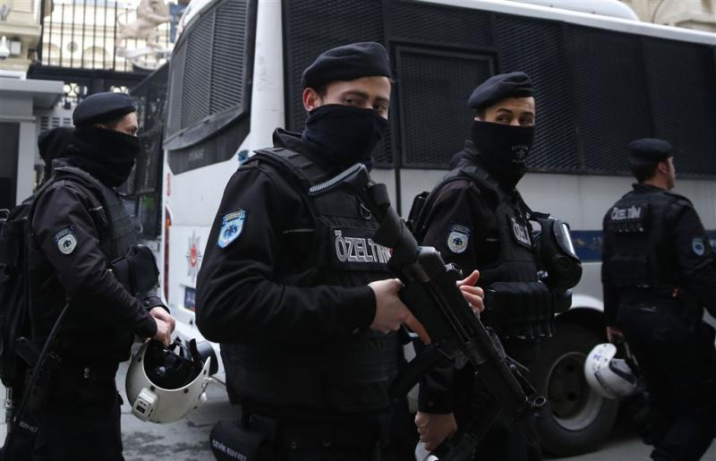 AK-politici en militanten gedood in Turkije