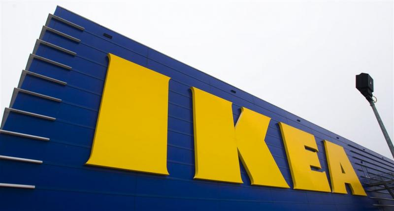 FNV sluit akkoord met IKEA