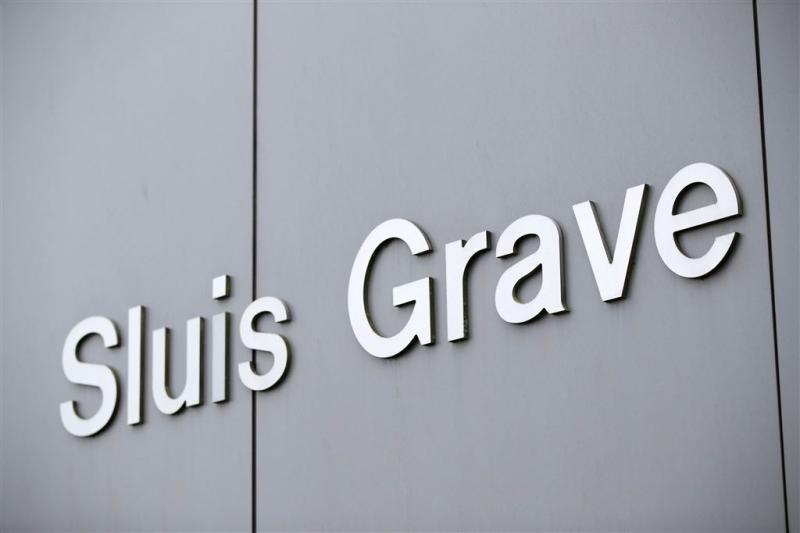 Stuw bij Grave hersteld