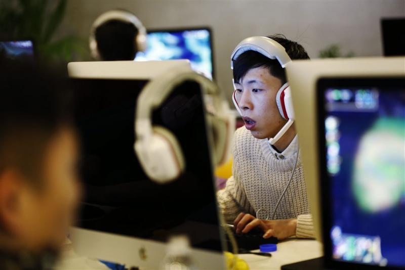 China sluit populair VPN