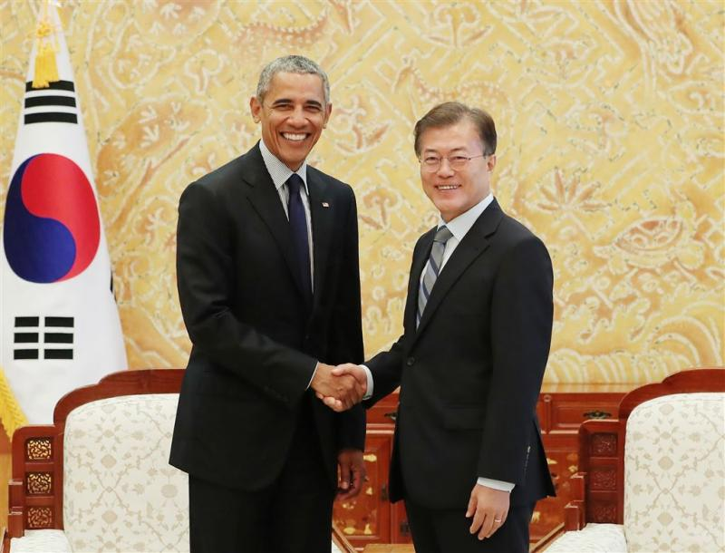 'Noord-Korea heeft laatste kans voor dialoog'