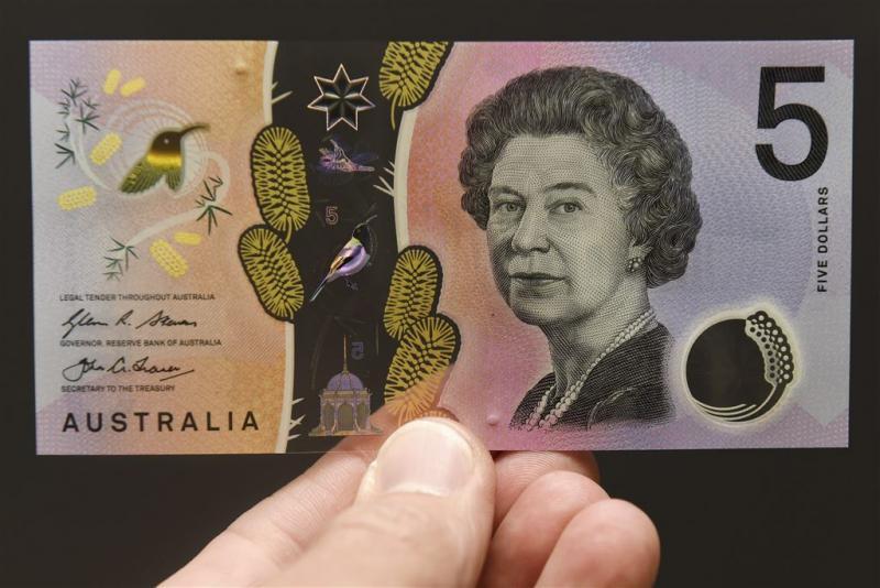 Politie Australië: bent u 1,6 miljoen kwijt?