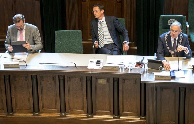 Leefbaar draagt Simons voor als wethouder