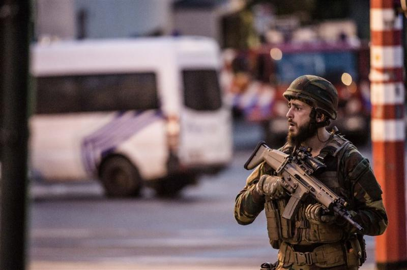 Wapens gevonden in Belgisch terreuronderzoek