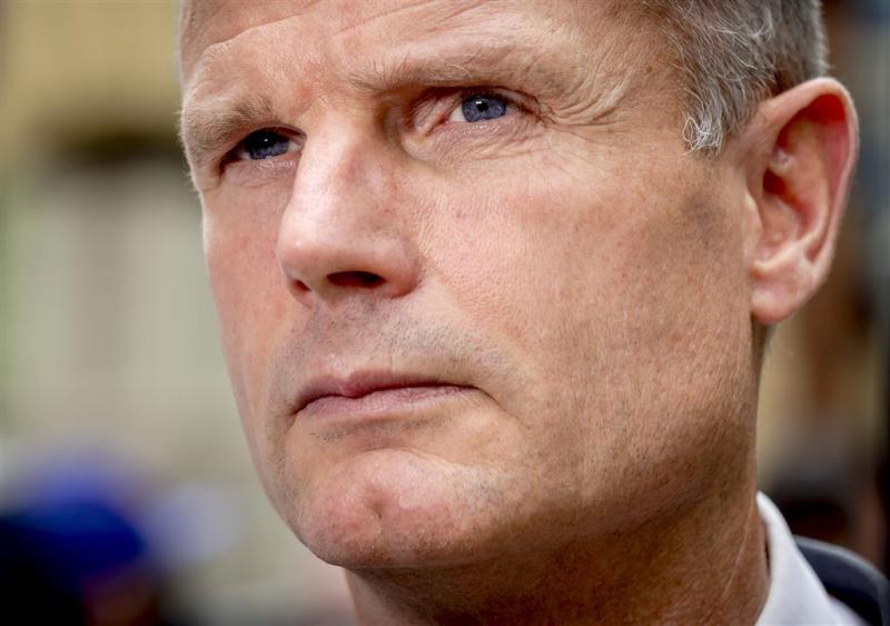 Limburgse boeren boos op minister Blok