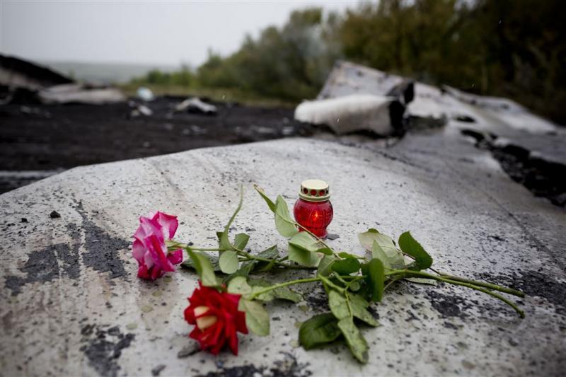 Verdachten MH17 in Nederland berecht