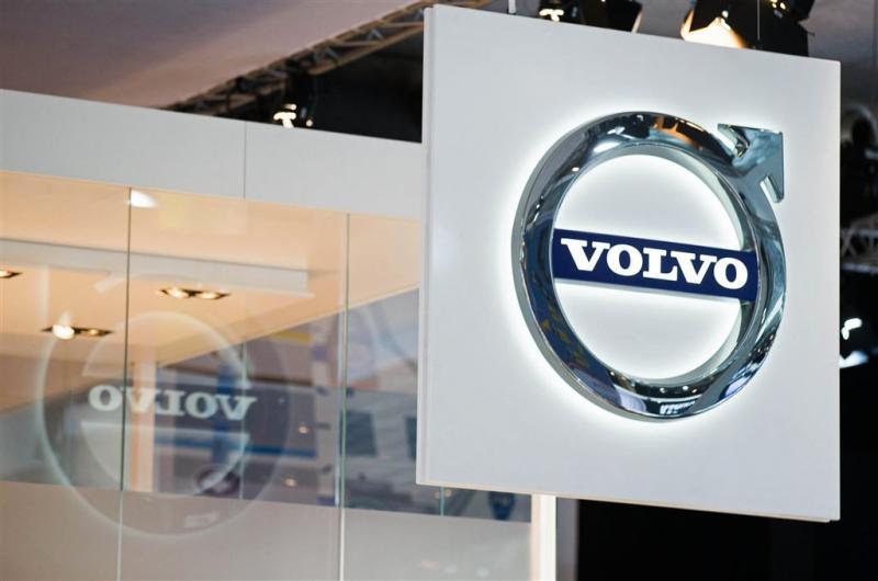 Automerk Volvo wordt elektrisch