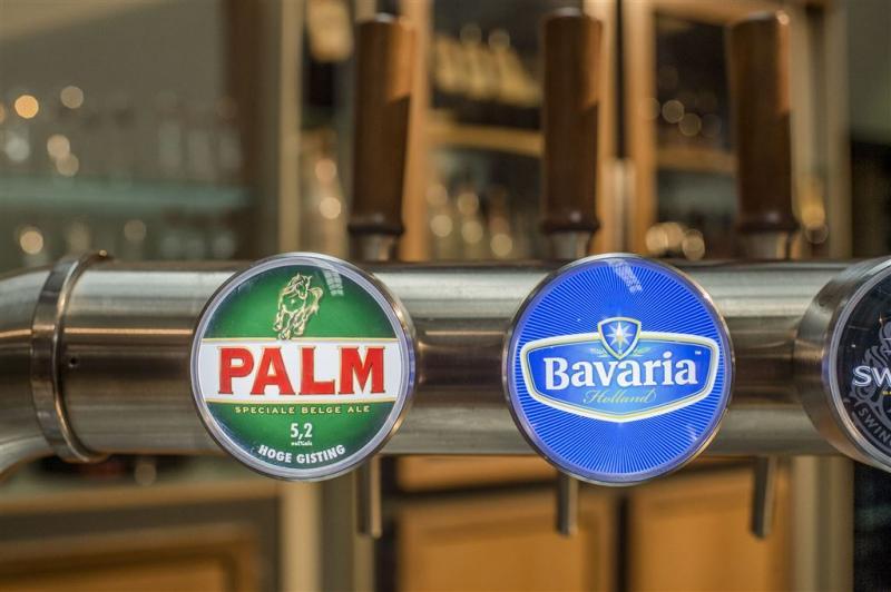 Bavaria investeert 20 miljoen euro in Palm