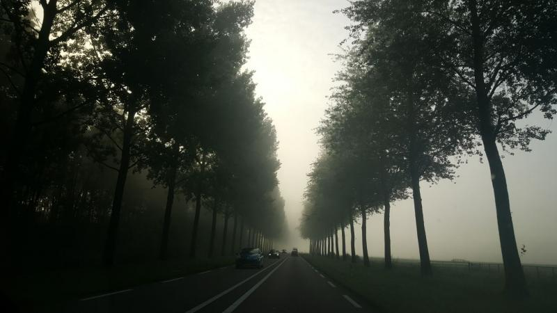 Mist  (Archieffoto: Iteejer)