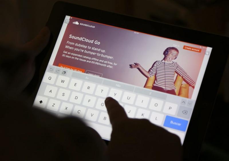 173 banen weg bij muziekdienst SoundCloud