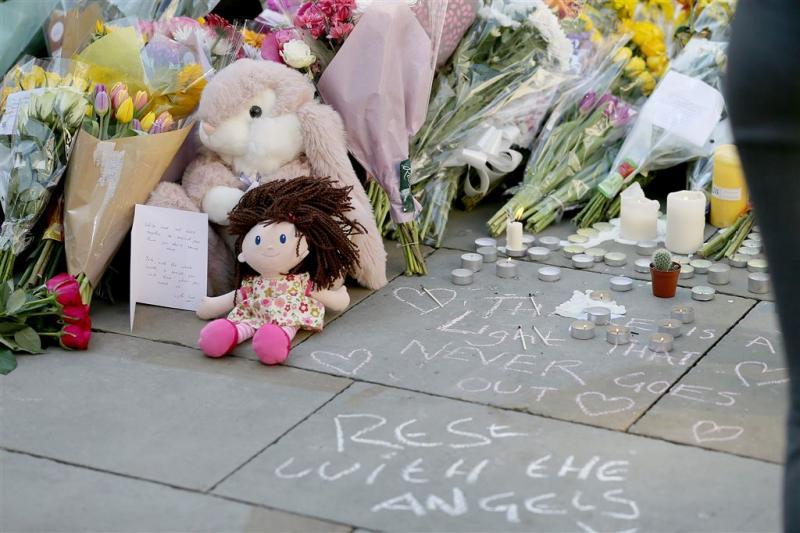 Meer verdachten aanslag Manchester in beeld