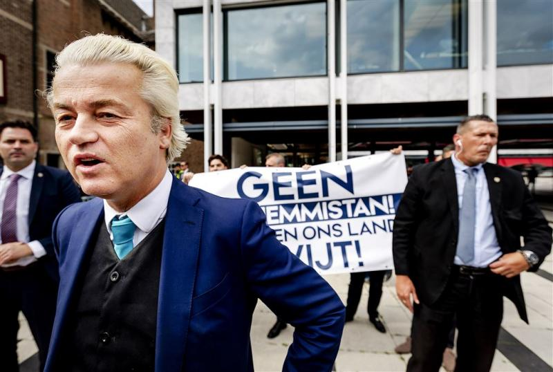 Kamer verwerpt PVV-verzet tegen Marcouch