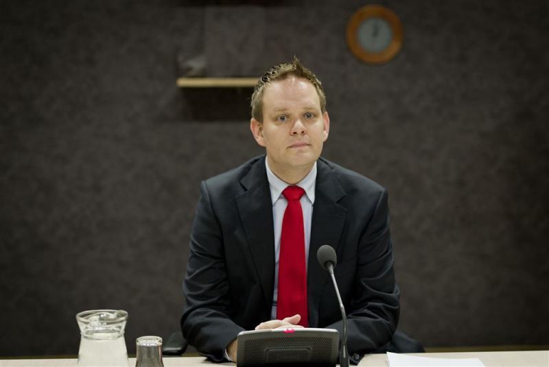 SP'er Irrgang naar Algemene Rekenkamer