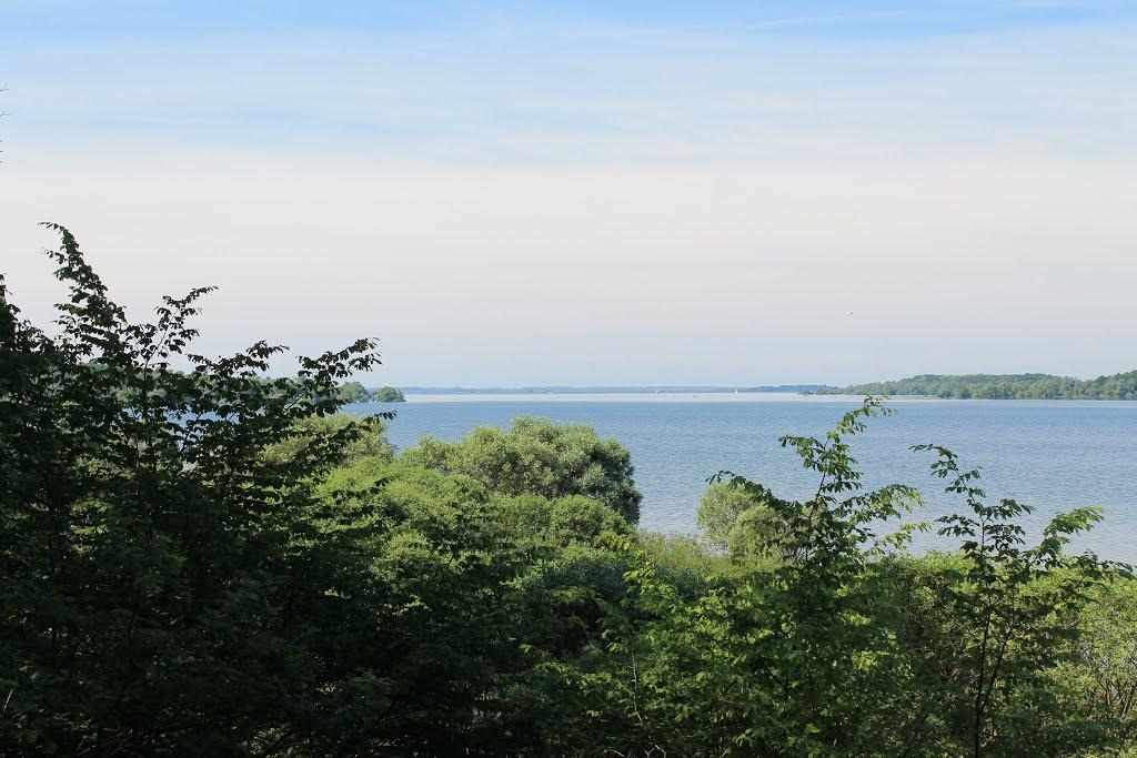 Het Lac d'Orient is wat extra aandacht waard (Foto: Panoramio)