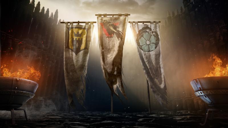 For Honor Tournament artwork (Foto: Ubisoft)