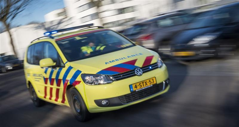 Ambulancemedewerkers dreigen met acties